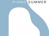 Počinje PIANO SUMMER