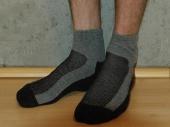 U zatvor zbog smrdljivih čarapa