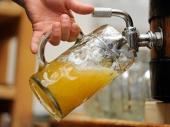 Opala potrošnja piva u Srbiji