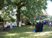 Slava manastira u Lepčincu