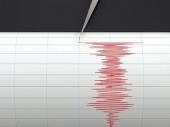 Han protresla TRI zemljotresa!