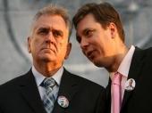 Nikolić i Vučić dogovorili imena 20 ambasadora