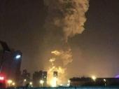 Eksplozije u Kini: Broje se mrtvi i povređeni
