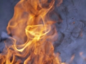 Zbog bačenog pikavca izgoreo čitav kamion