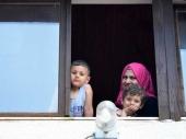 Rusija pomaže da se u Preševu zbrine oko 1.000 migranata dnevno
