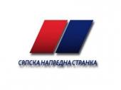 SNS: DS da prestane sa lažima o Vučićevoj porodici