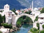 Mostar: Napadnuti Bošnjaci ispred džamije