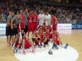 Srbija pobedila Rusiju za Trofej Beograda