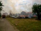 Na jugu više od 30 požara na otvorenom za vikend