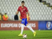 Mitrović u Gentu – osmi klub za pet godina