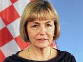Pusić: Srbija da pričeka, a ne da zaoštrava odnose