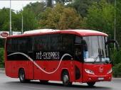 Isključena 23 autobusa s migrantima