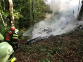 Slovačka: Sudar aviona, ima mrtvih