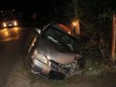 VRANJE: Taksista sleteo sa puta i poginuo