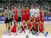 Srbija još jednom pobedila Izrael