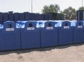 Uskoro 50 kontejnera za staklo na ulicama Niša