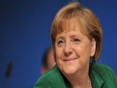 Zviždali Merkelovoj jer je posetila azilante