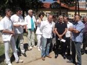 ZC Vranje: Klime za POLA MILIONA