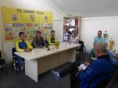 Dinamo prvi put u Loznici