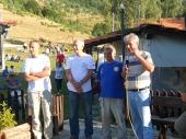 Na Besnoj Kobili maratonci iz cele Srbije