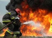 BG: Požar u Domu starih, šestoro povređeno