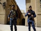Oteto 18 turskih radnika u Bagdadu