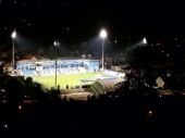 Stadion Radnika dobio reflektore