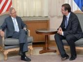 Vučić sa Kirbijem o predstojećoj poseti SAD
