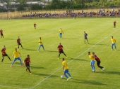 Dinamo sa Kolubarom u utakmici jeseni