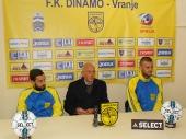 Dinamo u Zemunu