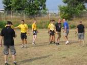 ISTORIJA: Prvi turnir američkog fudbala