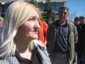 ODE I SNEŠKA: Radnički vođa napušta JUMKO