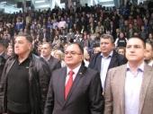 Proslava SPS-a u Vranju (FOTO, VIDEO)