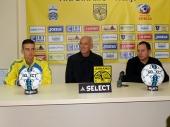 Dinamo gostuje Sinđeliću