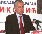 I Nikolić čestitao slavu