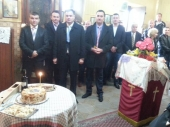 I SNS u Bujanovcu proslavio slavu