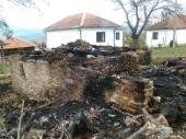 POŽAR progutao imanje u Poljanici