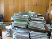 PRETRPANI SUDOVI: 33.000 predmeta na čekanju!