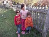 POLJANIČKI VUKOVI za pomoć trima sestrama