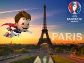 Francuska brine za EURO 2016
