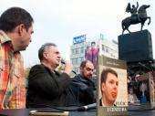 """NI: Predstavljena knjiga """"Vučić i cenzura"""""""