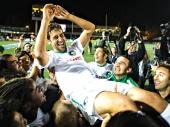 Legendarni Raul završio karijeru!