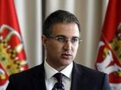 Stefanović: Srbija spremna za sva scenarija