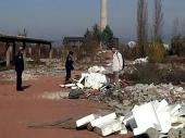 NI: Riblji otpad uklonjen, izvršilac otkriven