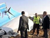 Ruski avion u Egiptu ipak oborili teroristi