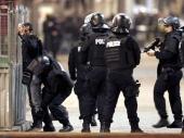 Pariz: U hapšenjima eksplozije, ima mrtvih