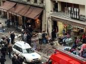Pariska policija znala za napad?