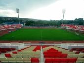 NI: Usvojen zaključak o nacionalnom stadionu