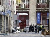Teroristi u Parizu imali pasoše EU?