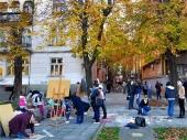 Balkanska ulica - Niški Monmartr